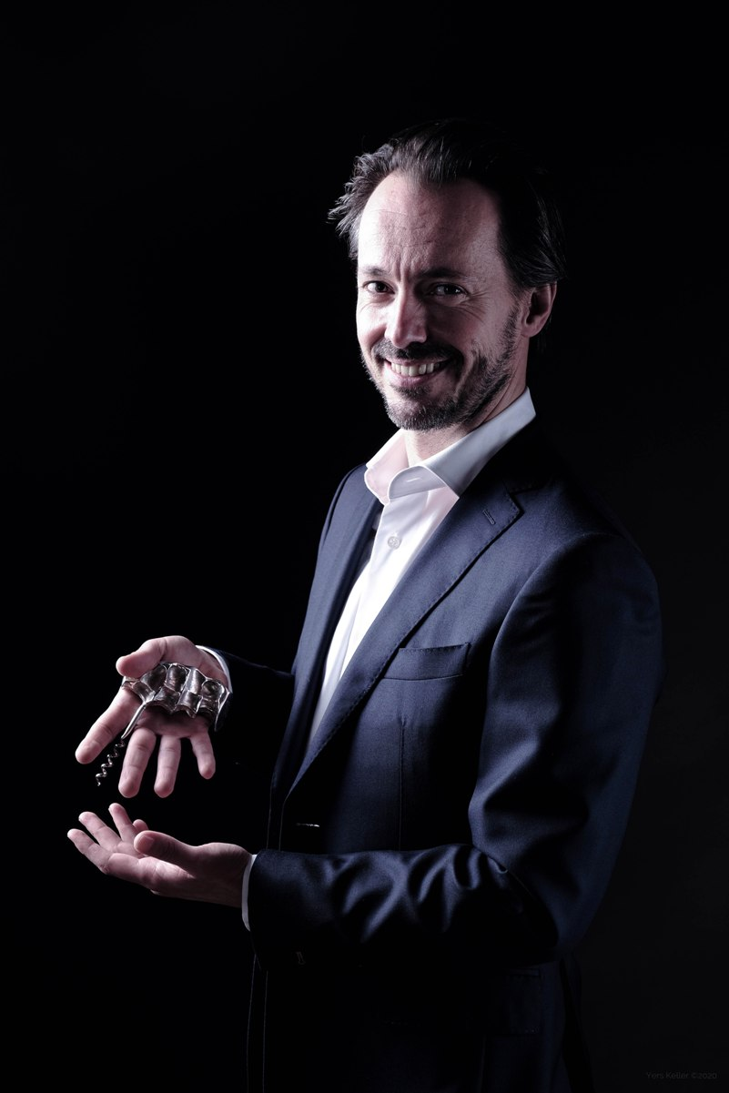 Sébastien Forest Entrepreneur